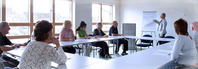 Профессиональные курсы по охране окружающей среды на предприятии