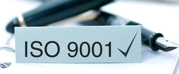 Особенности сертификации ISO для СРО