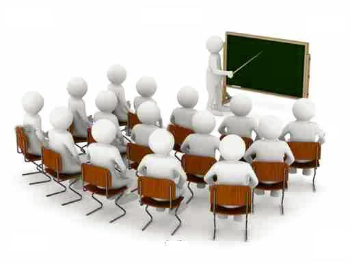 Профессиональная подготовка и переподготовка работников образования