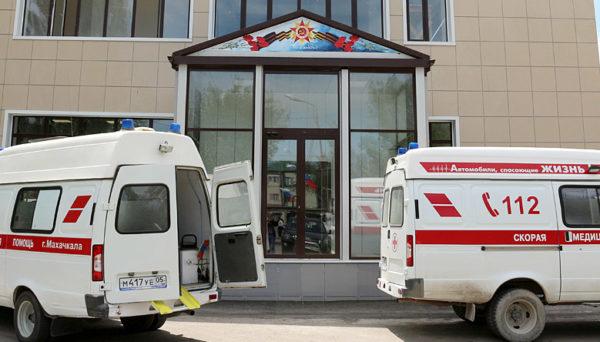 Дагестанский ожоговый центр станет главным в ЮФО