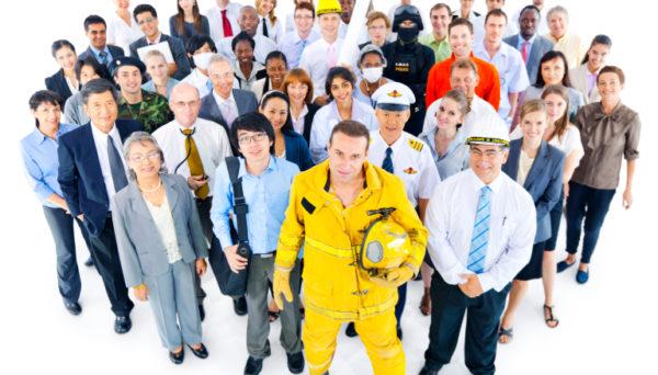 Мода на рабочие специальности