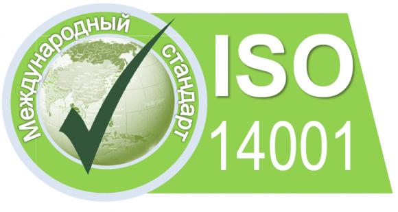Поправки ГОСТ  Р ИСО 14001