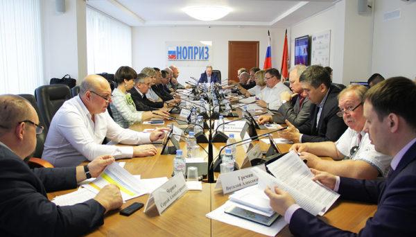 Окружная конференция СРО