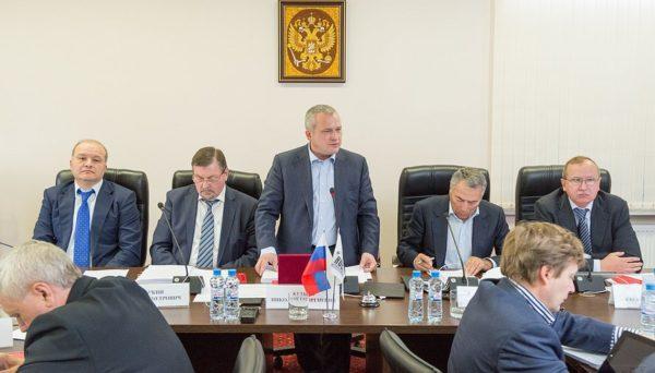 28 мая 2018 года в Москве прошел Всероссийский съезд СРО