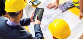 Профессиональная переподготовка строителей