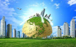 Дистанционное обучение экологической безопасности