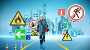 Нормативная база в области охраны труда