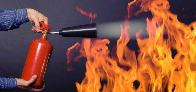 Что такое пожарно технический минимум сегодня
