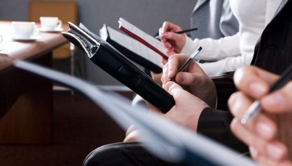 Обучение сотрудников требованиям охраны труда