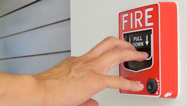 МЧС готовит приказ обучения сотрудников организаций пожарной безопасности