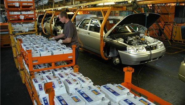 Переобучение позволило избежать сокращений на заводе «АвтоВаз»