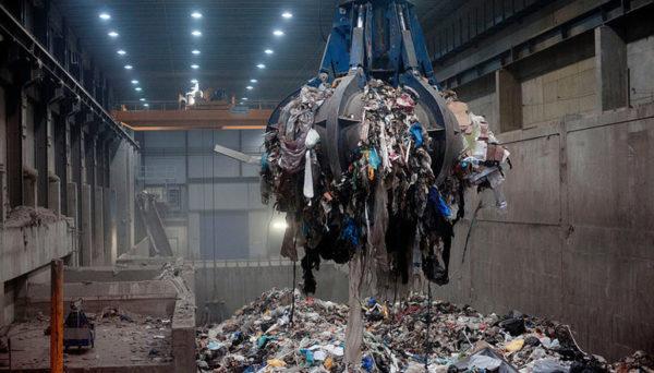 В Сочи решат проблему с мусором