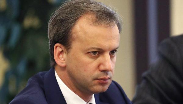 Аркадий Дворкович: Ставрополье удваивает экспорт