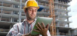 Новые специальности появятся в строительной отрасли