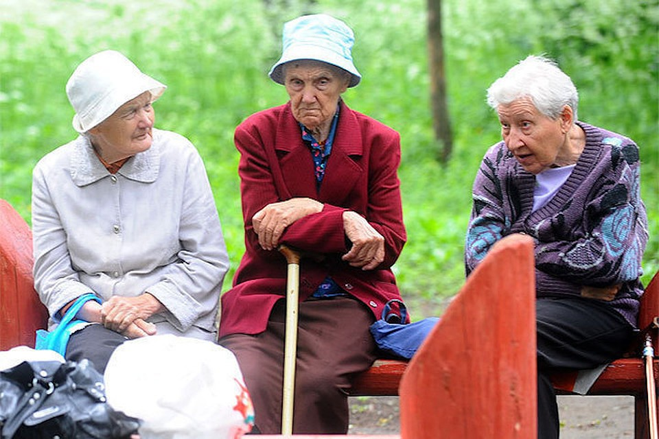 За увольнение пожилых сотрудников грозят уголовной статьей